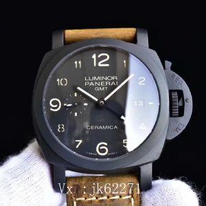 详解VS厂沛纳海PAM441硬汉首选腕表