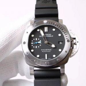 XF厂沛纳海PAM682最适合亚洲人手腕的沛纳海品鉴