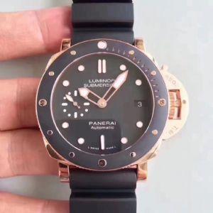奢华复古风XF厂沛纳海pam684腕表