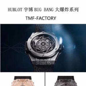 TMF工厂宇舶刺青hublot 415.NX.1112.VR.MXM16腕表