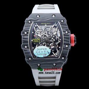 KV厂理查德RM35-02到底是一款怎样的手表