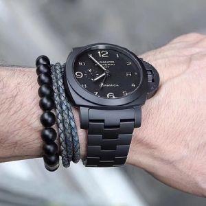为啥大家都关心VS厂沛纳海438手表的价格