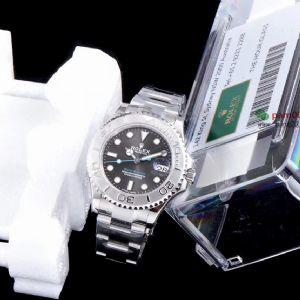 AR厂劳力士游艇名仕型系列268622灰游艇腕表