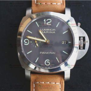 三明治VS厂沛纳海pam00351腕表拆解评测