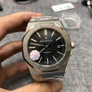 JF厂爱彼皇家橡树15400一款比黄金还要昂贵的钢表
