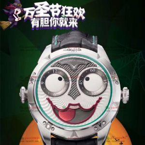 TW厂切金俄罗斯小丑【最高版本V3S真功能快调月相】