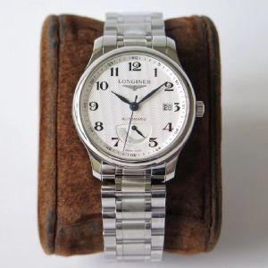 GS厂精心奉献非凡之作浪琴名匠系列L2.666.4.78.6腕表