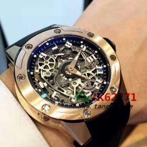 V9厂理查德米勒新款RM 63-01腕表测评