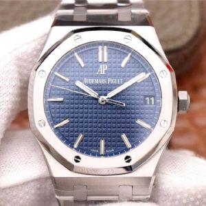 测评ZF厂爱彼15500腕表,九大技术特点看完你就明白了?