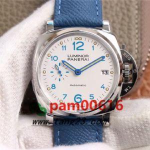 VS厂沛纳海pam00906腕表42尺寸做工一流堪比正品!